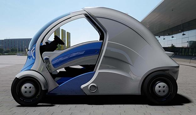 armadillo-t-electric-car