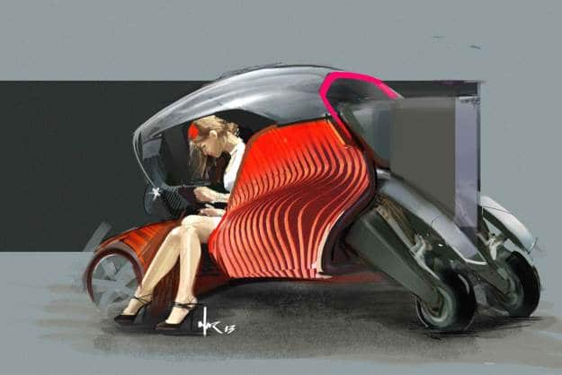 self-printing-concept-car