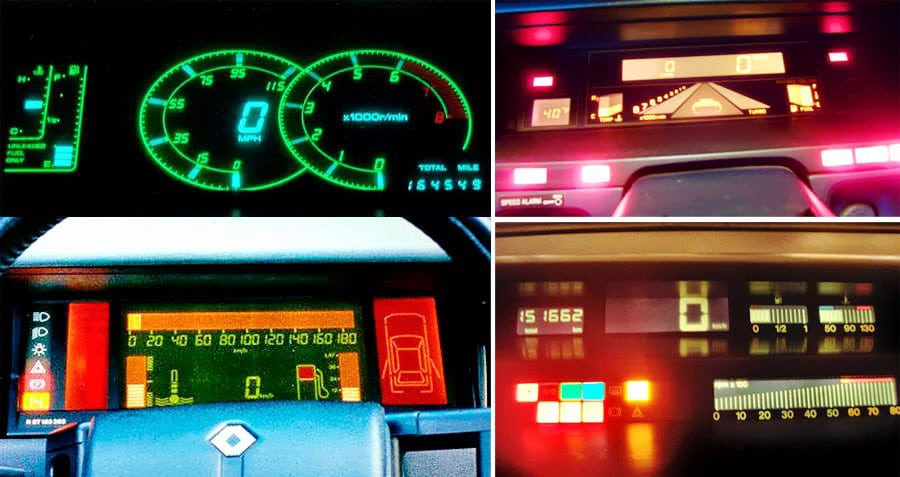 retro-digital-car-dashboards