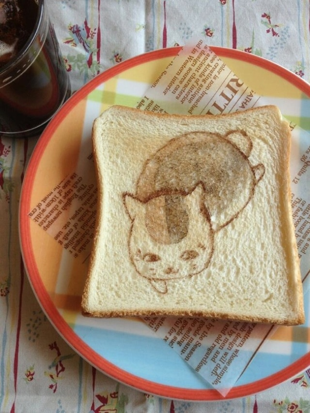 creative-art-on-toast-art