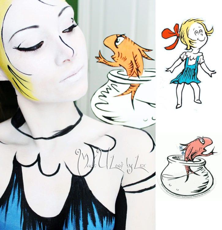 dr-seuss-body-painting-art