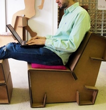 durable-chairigami-cardboard-furniture-line