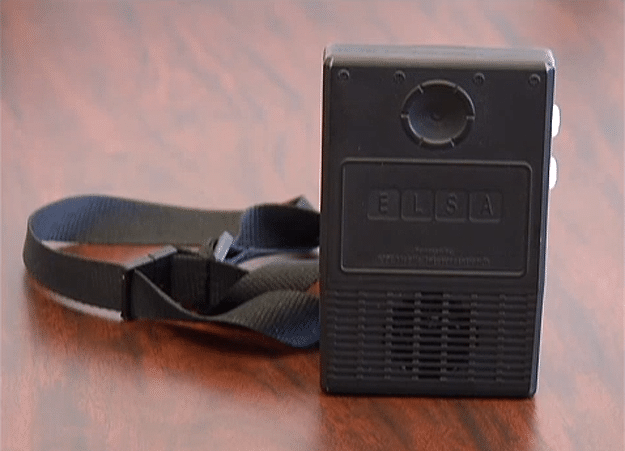 elsa-instant-translation-device