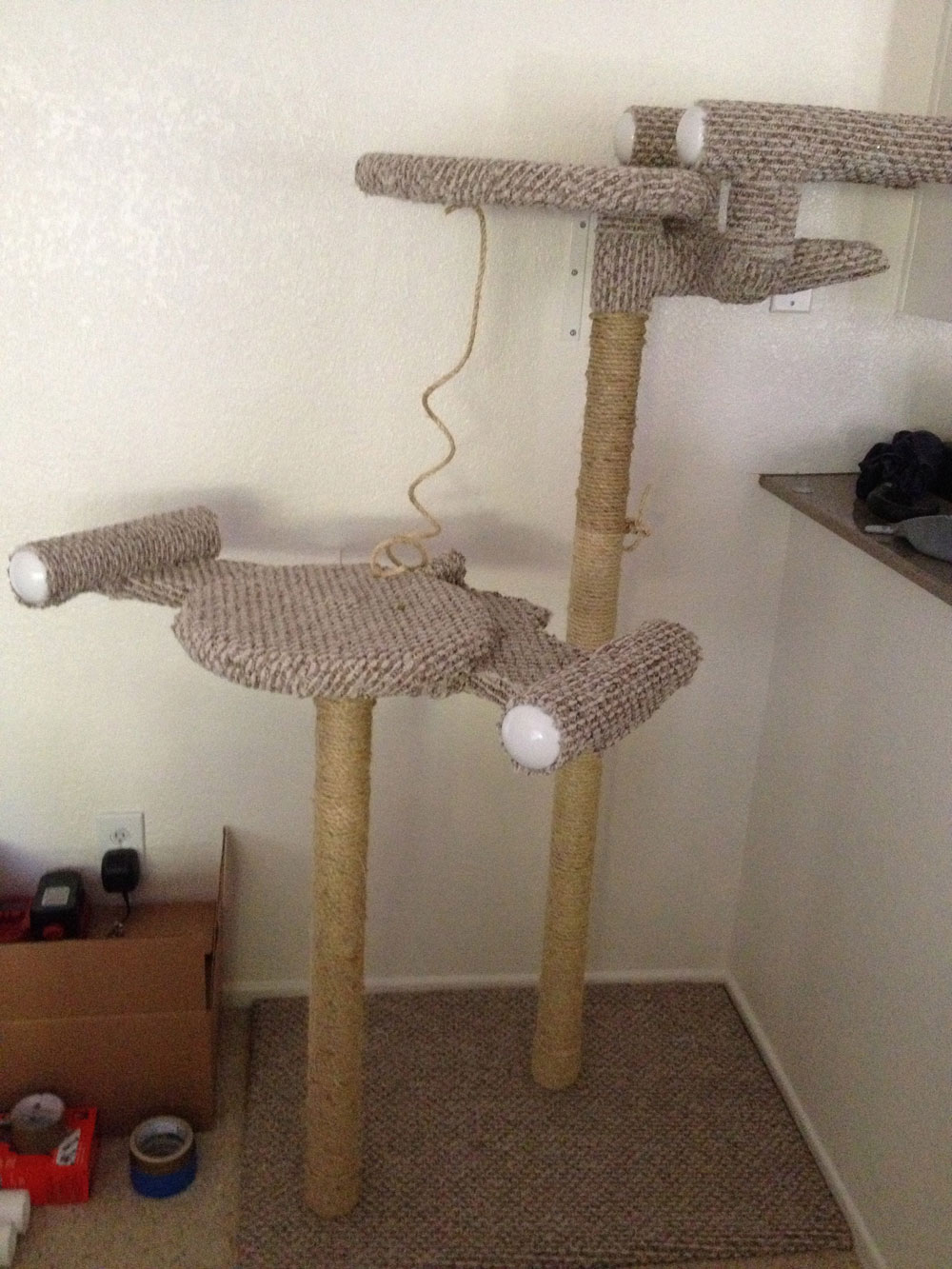 enterprise-romulan-cat-tree