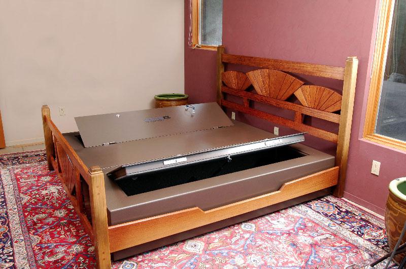 hidden-safe-under-bed
