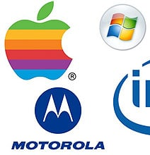 Fascinating Origins Behind The Names Of Popular Tech Companies
