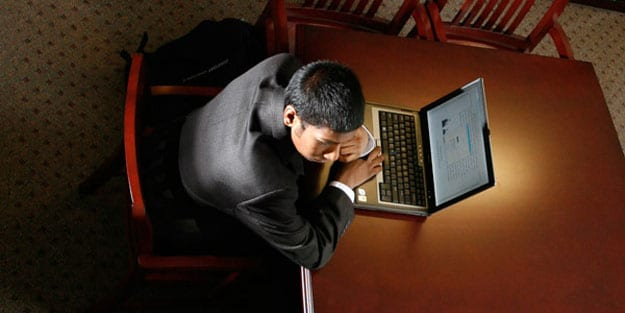 Loneliness: Most Common Ailment In Our Tech & Social Media World