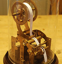 Twittertape: Old-Timey Steampunk Twitter Machine That Prints Tweets