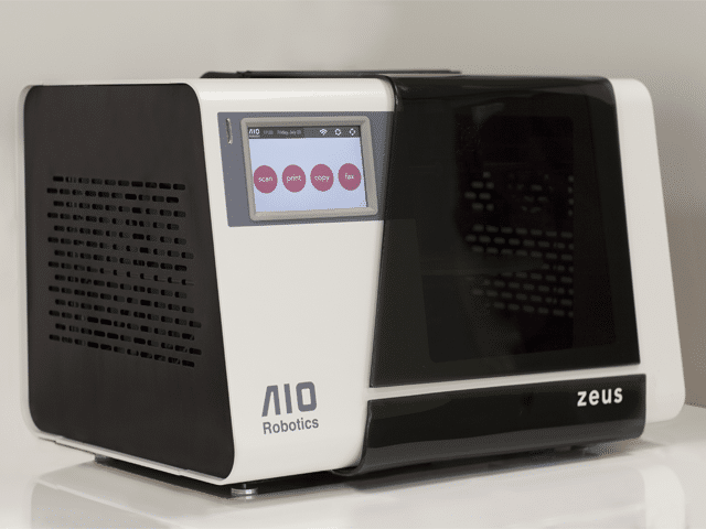 Zeus 3D Printer: Next Gen Technology That Will Unleash The Future