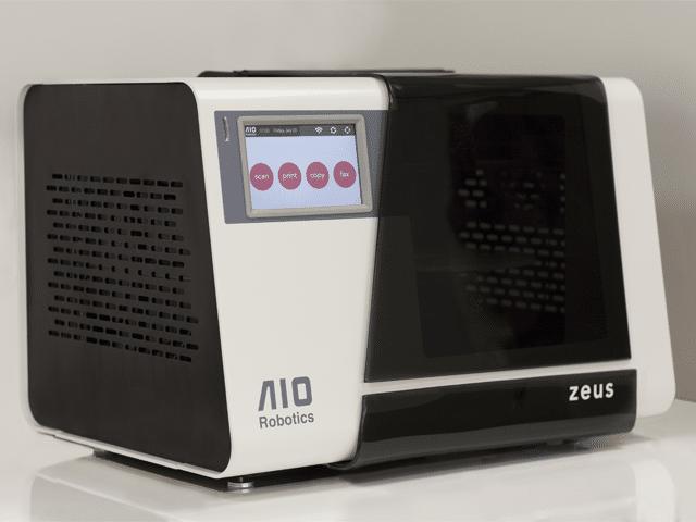 AIO Zeus 3D Printer