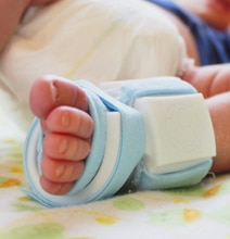 Owlet Baby Bootie Monitors Your Baby's Vitals On Your Smartphone