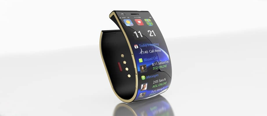 EmoPulse Smile: A Bracelet Smartwatch Jam-Packed With Useful Features