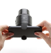 Sony Launches Smartphone Snap-On Lens For Pro Photographers