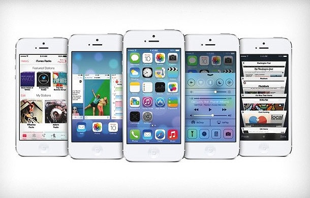How To Change iOS 7 Icons Back To iOS 6 Icons (Or Customize Icons)