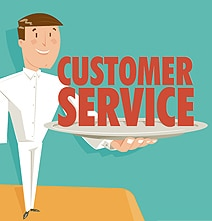25 Customer Service Skills Every Company Should Require [Infographic]