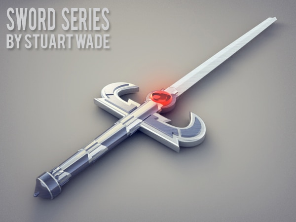 15 Famous Swords Every Geek Should Recognize