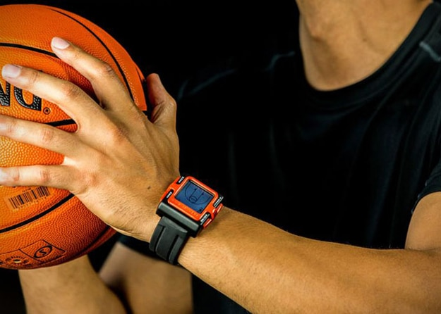 Hoop Tracker: The Smartwatch That Will Improve Your Basketball Skills