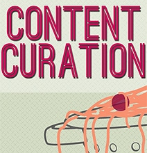 How To Get Maximum Results From Your Content Curation [Infographic]