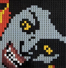 LEGO Thriller: This Latest Version Of MJ's Thriller Oozes Creativity