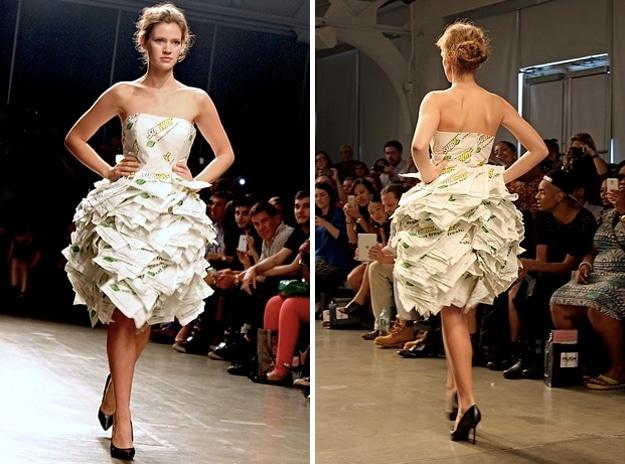 subway-sandwich-napkins-wrapper-dresses