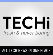 Techi Keeps You Up-To-Date On Tech Related News Every Day