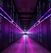 Top 10 Fastest Supercomputers In The World [Infographic]