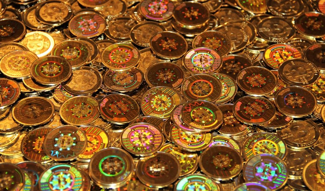 Bitcoin Mining Custom Rig
