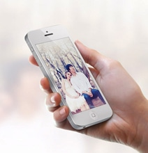 Innovative Gesture Camera App To Make Mobile Photography Easier