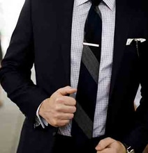 How To Fold A Suit, Shirt & Pants Together To Prevent Wrinkling