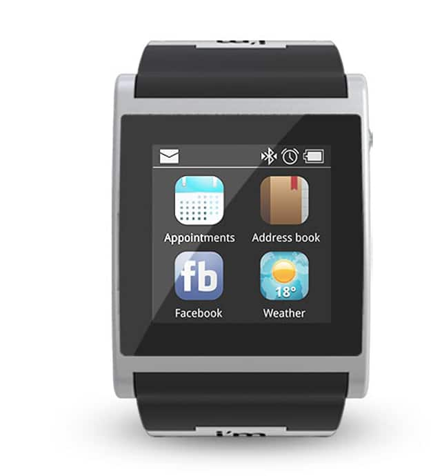 Im Watch Android Smartwatch