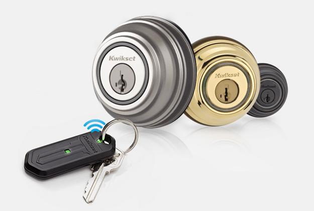 Kwikset Kevo Smart Lock