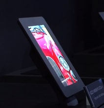 Sharp Unveils LCD Display Boasting 10X Better Light Efficiency