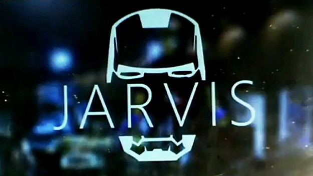 MAKO: Tony Stark's Jarvis Voice Recognition Software Now A ...