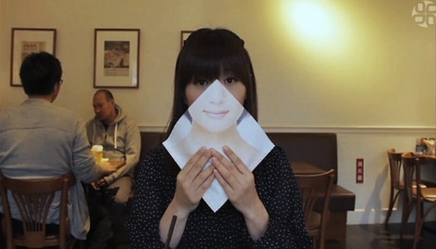 New Burger Wrappers Disguise Your Slobbering Eating With A Smile