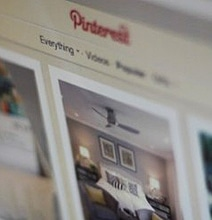 How To Leverage Pinterest For SEO [Infographic]