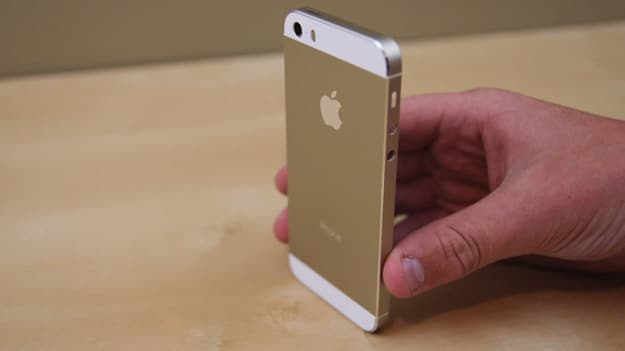 Real Cost iPhone 5S