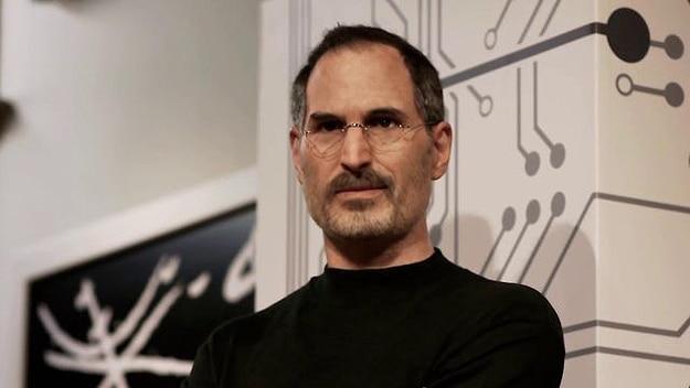 Steve Jobs Returns As An Insanely Lifelike Wax Figure