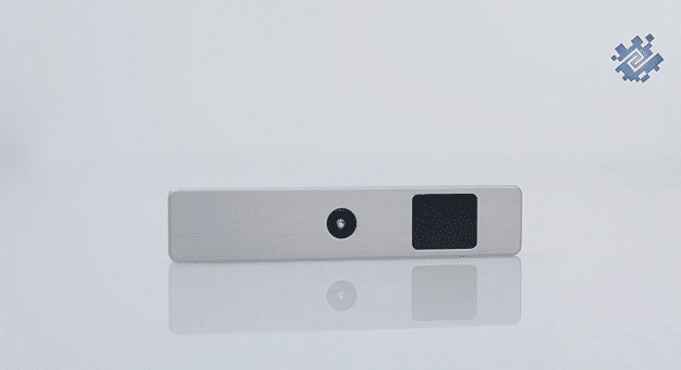 Touchless Gesture Control Device