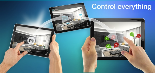 VixPlug Enables Home Automation From Your Tablet