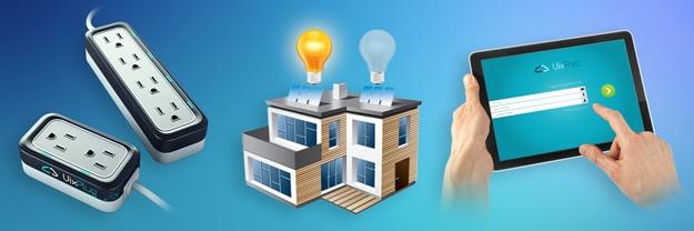 VixPlug Home Automation Device