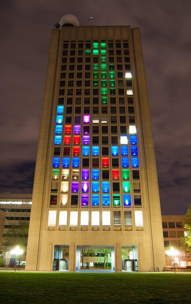 Worlds Fastest Tetris Player