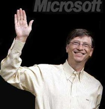 Does Microsoft Need To Let Go Of Bill Gates To Survive?