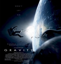 Gravity: A Groundbreaking Sci-Fi Film Showcasing The Dangers Of Space