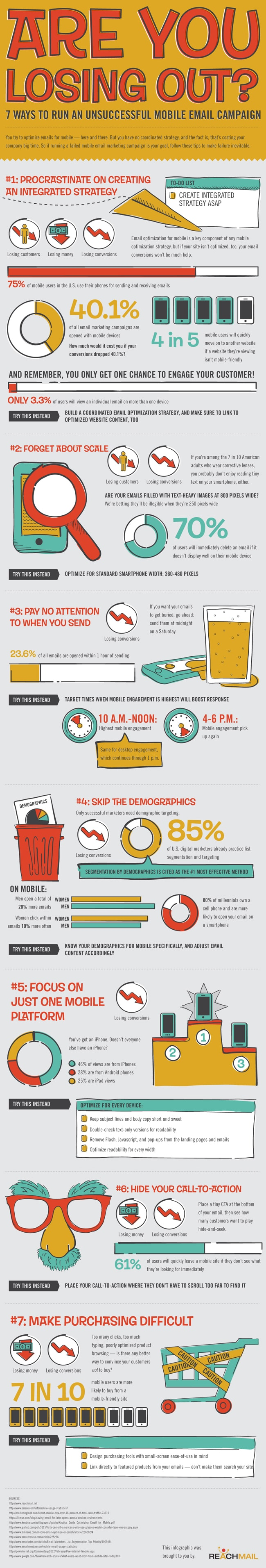 mobile-email-campaign-infographic
