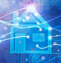Smart Homes: Better Lifestyle Or Invitation For Hackers? [Infographic]