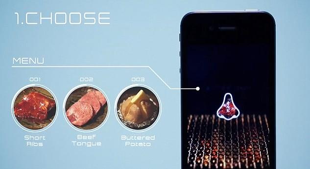 taste-food-with-smartphone