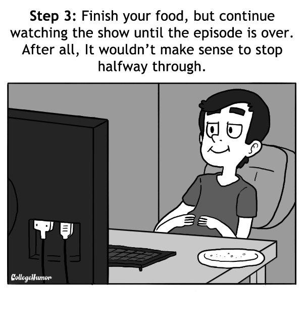 15 Ways To Procrastinate
