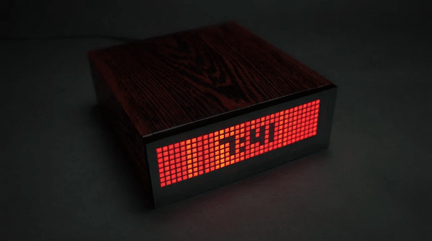 ALARMclock: Motivates You To Get Up In A Different Way