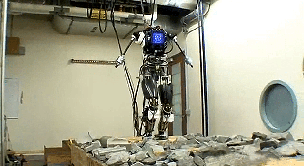 This Two-Legged Human-Like Robot Can Do Anything You Can