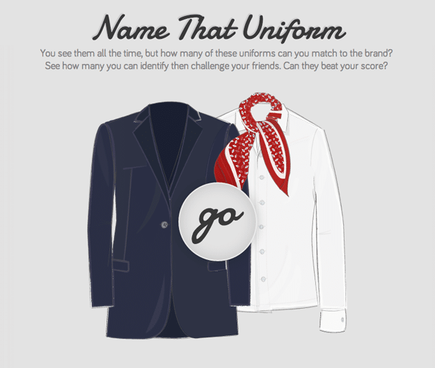 Test Your Brand Recognition Abilities [Interactive Quiz]